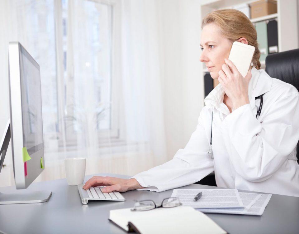 tecnologia médica