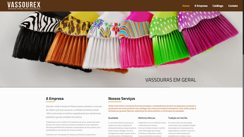 Vassourex_Site_Institucional