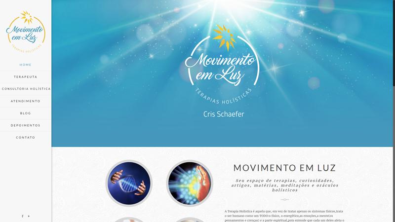 Movimento em Luz