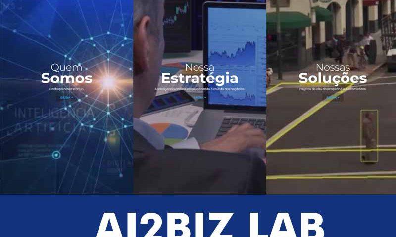 AI2BIZ LAB