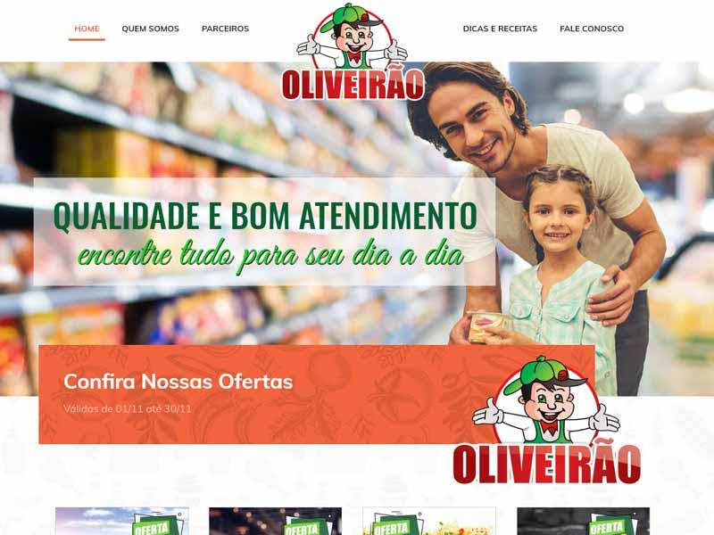 Mercado Oliveirão