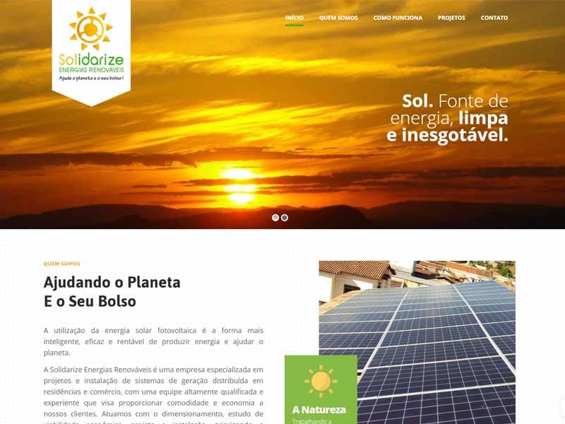Solidarize Energia