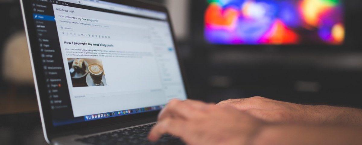 Criação de Sites No Wordpress