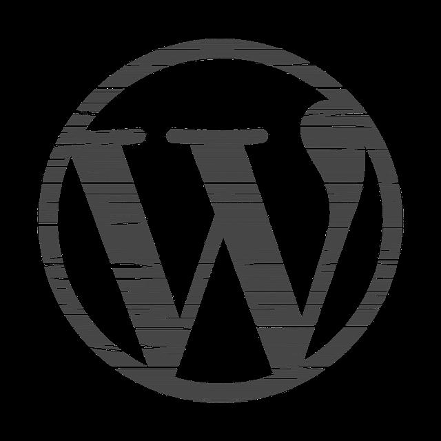 criação de site no wordpress