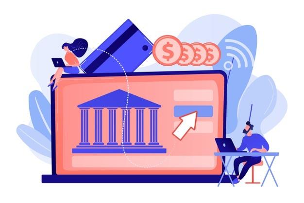 finanças online